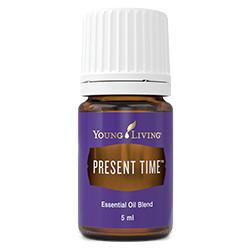 Эфирная смесь YOUNG LIVING Настоящее время Present Time 5мл (33410)