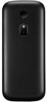 Мобільний телефон Prestigio Muze H1 Black (PFP1246DUOBLACK)