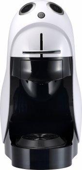 """Капсульная кофеварка Dolce Aroma """"LOLA-A"""" с системой Dolce Gusto белая"""