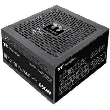 Блок живлення Thermaltake Toughpower PF1 650 (PS-TPD-0650FNFAPE-1) (F00239152)