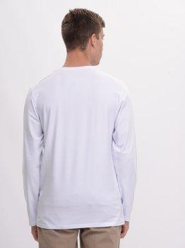 Лонгслів Calvin Klein Jeans 9369.2 Білий