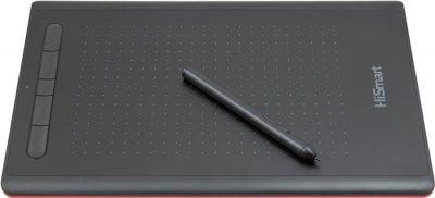Графічний планшет HiSmart WPB9625 (HS081348)