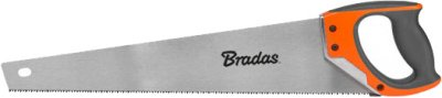 Пила ручная Bradas V-Series универсальная 50 см (KT-V1407)