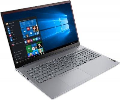 Ноутбук Lenovo ThinkBook 15 G2 ITL (20VE0004RA) Mineral Grey