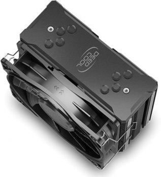 Кулер DeepCool Gammaxx GTE V2 Black