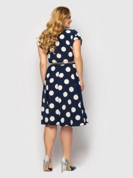 Платье VLAVI Альмира 127907 Синее