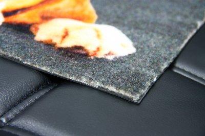Придверный коврик IzziHome Ola 35x55 Kopek (2200000553652)