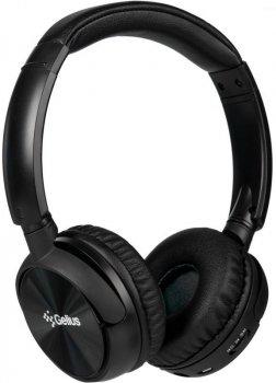 Навушники Gelius Pro Crossfire GP HP-007 Black (2099900743559)