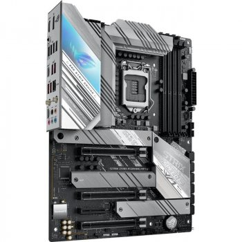 Материнська плата Asus ROG Strix Z590-A Gaming WIFI Socket 1200