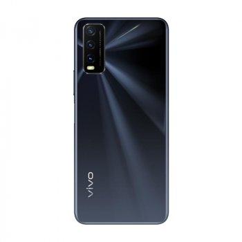 ViVo Y20 4/64GB Dual Sim Obsidian Black