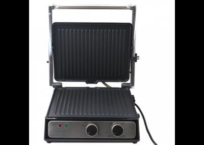 Гриль електричний притискної Crownberg CB-1044 2000 Вт (par_CB 1044)