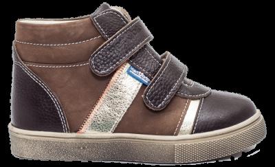 Кросівки дитячі ортопедичні 4Rest Orto 06-604 Brown