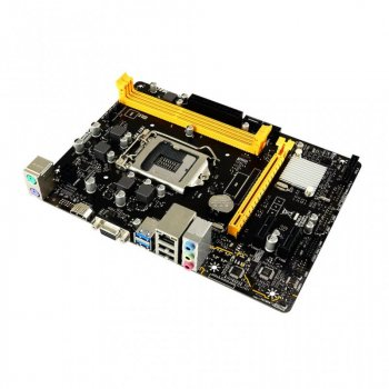 Biostar H310MHD3 (H310MHD3)