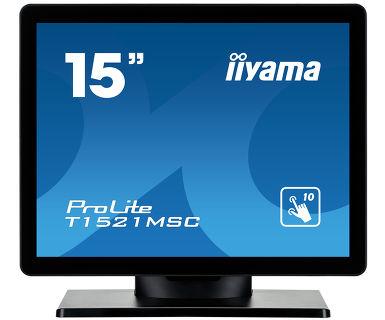 IIYAMA T1521MSC-B1 (T1521MSC-B1)