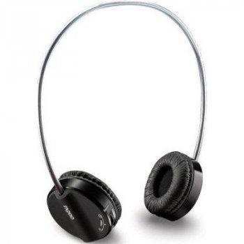 Навушники RAPOO Wireless Stereo Headset black (H3050)