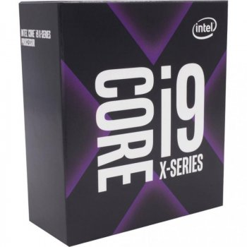 INTEL CORE I9-10900X (BX8069510900X)