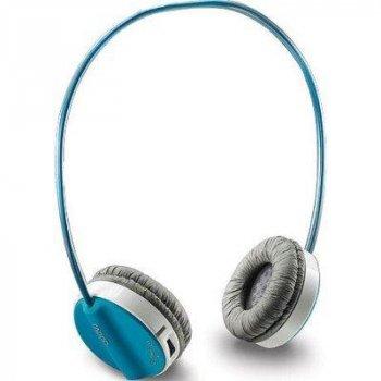 Навушники RAPOO Wireless Stereo Headset blue (H3050)