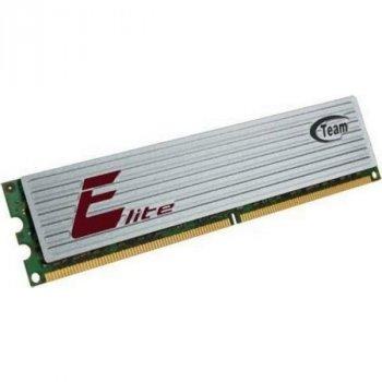 Team DDR3 4GB 1866 HMz Elite Plus (TPD34G1866HC1301)