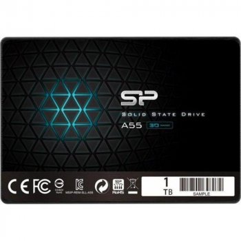 Silicon Power SP001TBSS3A55S25 (SP001TBSS3A55S25)