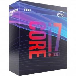INTEL Core™ i7 9700K (BX80684I79700K)