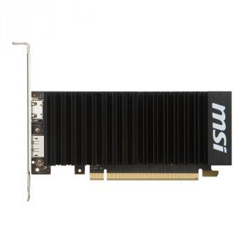 Відеокарта MSI GeForce GT 1030 2GH LP OC (GT 1030 2GH LP OC)