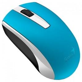 Миша Genius ECO-8100 (31030004402) USB Blue (31030004402)