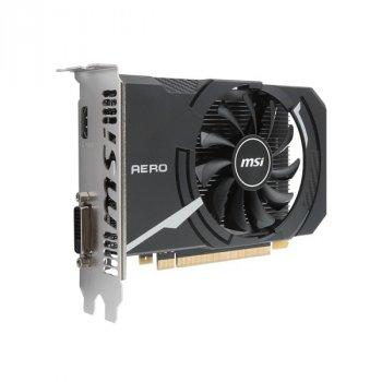 MSI Geforce GT 1030 (GT 1030 AERO ITX 2G OC)