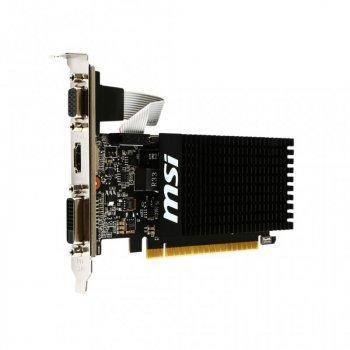 MSI GeForce GT 710 (GT 710 1GD3H LP)