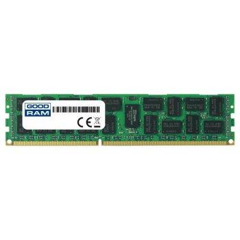 Оперативна пам'ять GOODRAM W-MEM1600R3D48GLV (W-MEM1600R3D48GLV)