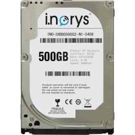 i.norys 5400rpm 8MB (INO-IHDD0500S2-N1-5408)