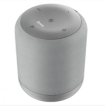 Портативна Bluetooth колонка HOCO BS30 Grey