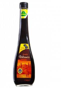 Оцет Kuhne Balsamico di Modena бальзамічний з Модени 6% 500 мл