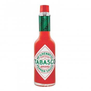 Соус з червоного перцю Tabasco Pepper Sauce 350 мл