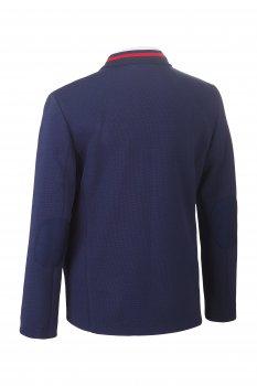 """Піджак """"Alfonso"""" ХР.21-А синій"""