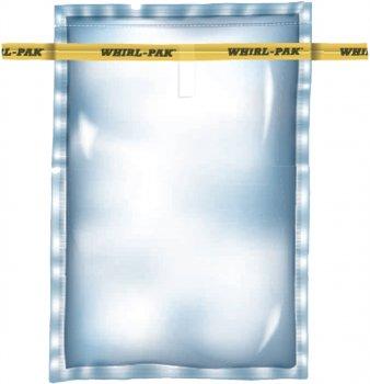 Пакети для відбирання проб Nasco Whirl Pak, 500 шт. (В00736)