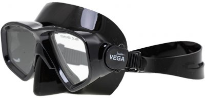 Маска Marlin Vega Black (016177)
