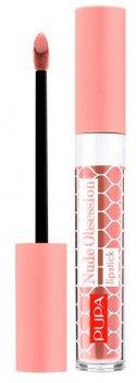Помада для губ Pupa Nude Obsession Lipstick №005 Nude 3 г (8011607333141)