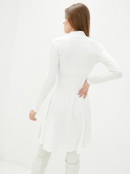 Плаття Lilove 077 Молочне