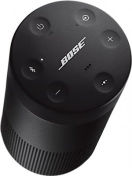 Акустична система Bose SoundLink Revolve II Bluetooth Speaker Black (858365-2110)