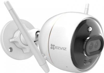 IP-камера Hikvision EZVIZ C3X с двусторонней аудиосвязью и сиреной CS-CV310-C0-6B22WFR (2.8 мм)