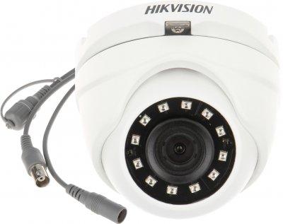 Turbo HD видеокамера Hikvision DS-2CE56D0T-IRMF (С) (2.8 мм)