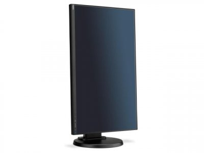 Монітор 23.8 NEC E241N Black (60004222) Б/У