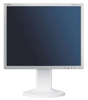 Монітор 19 NEC EA193Mi white (60003585) Б/У