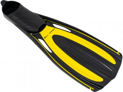 Ласты Marlin Cayman 38-39 Yellow (016295)