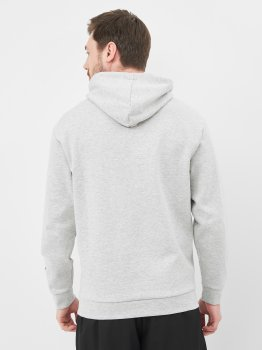 Худі Puma Rad Cal Hoodie 58576604 Light Gray Heather