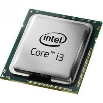 Процесор Intel Core i3-530 (S1156/2x2.93GHz/8GT/s/4MB/73 Вт/BX80616I3530) Б/У