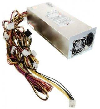Блок живлення 510W EMACS (Zippy) P2G-6510P, 100x70x240 мм, ATX Б/У