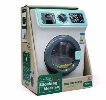 Іграшкова пральна машинка Kids Kinchen 998-1