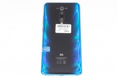Мобільний телефон Xiaomi Mi 9T 6/64GB 1000006353826 Б/У