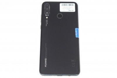 Мобільний телефон Huawei P30 Lite 4/128GB MAR-LX1M 1000006341182 Б/У